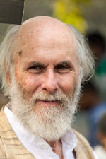Mr. David Frawley an American Hindu teacher and author of more than thirty books on topics such as the Vedas, Hinduism, Yoga, Ayurveda and Vedic astrology, published both in India and in the United States
