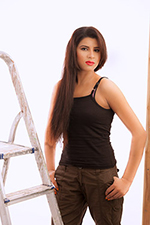 Fashion Model Nimmi